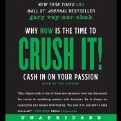 Gary Vaynerchuk Crush It Audio Book