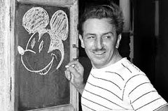 Walt Disney Passion