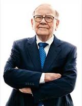 Warren Buffett Billionaire