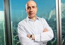 Yuri Milner Net Worth