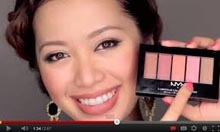 Michelle Phan Make Money On YouTube
