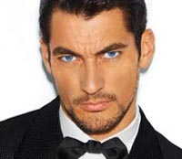 David Gandy Richest Male Model Success