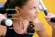 Iqua Beat Fitness Exercise Gadget