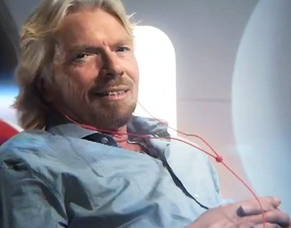 Richard Branson Intrapreneurship