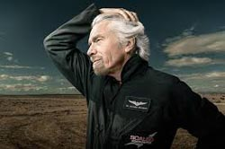 Richard Branson entrepreneur