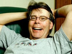 Stephen King daily routine and ritual