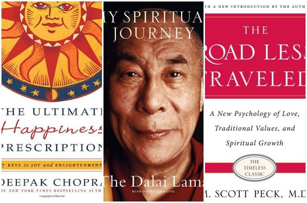 Spiritual Books to Read
