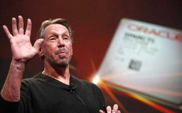 Larry Ellison Billionaire Success Quotes