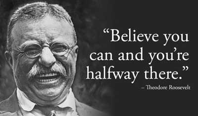 Teddy Roosevelt Quotes Stunning 6 Lessons You Can Learn From Theodore Roosevelt's Quotes