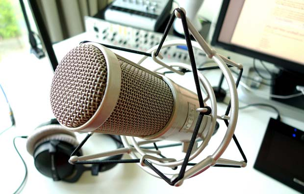 Podcasting for Marketing Success