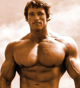 Arnold Schwarzenegger Addicted2Success