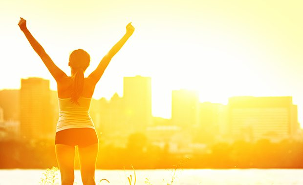 4 Tips To Start Your Day In A Blissful State Of Mind