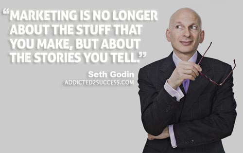 Seth-Godin-Marketing copy