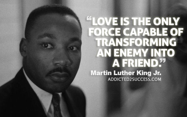 Dr Martin Luther King Quotes Enchanting 48 Iconic Martin Luther King Jr Quotes