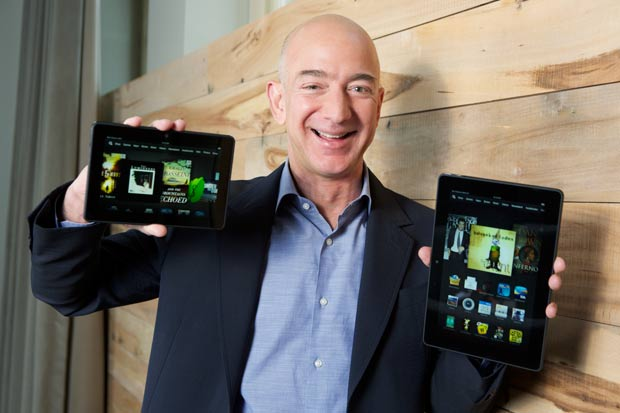 Jeff-Bezos-Entrepreneurial-Online-Success
