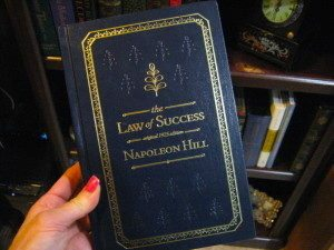 Napoleon Hill Motivation